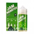 Jam Monster eJuice Apple 100mL