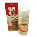 Vape House Strawberry Pancake 100mL