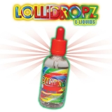 LolliDropz Sweet + Sour Berry