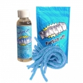 The Drip Punch'd Blue Razz Candy 60ml