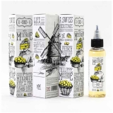 Mr Meringue Lemon Curd eLiquid 60mL