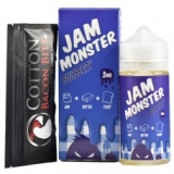 Jam Monster eJuice Blueberry