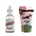Patches By Candy Co E-liquid 60ml
