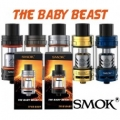 Smok TFV8 Baby Beast Tank 2 new Colors