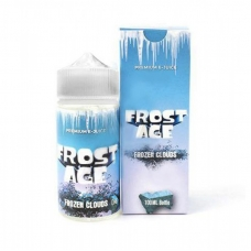 FROST AGE FROZEN CLOUDS PEAR