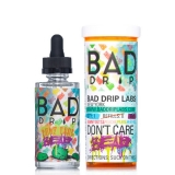DON'T CARE BEAR ICED OUT BY BAD DRIP 60ML