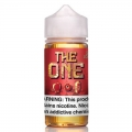 THE ONE APPLE E JUICE BY BEARD