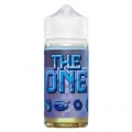 THE ONE BLUEBERRY E JUICE