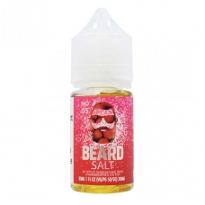 BEARD NO. 05 SALT NIC 30ML