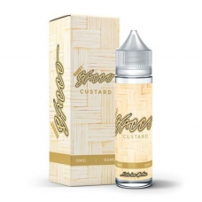 BURST BACCO E-LIQUID CUSTARD