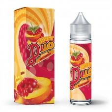 BURST DUO PEACH RASPBERRY