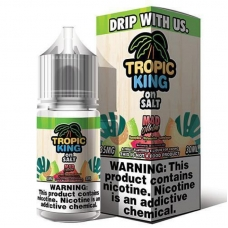 MAD MELON SALT BY TROPIC KING
