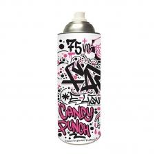 FAR CANDY PUNCH SPRAY CAN