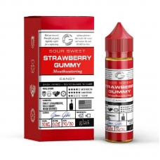 STRAWBERRY GUMMY 50ML