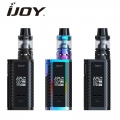 IJOY CAPTAIN PD1865 STARTER