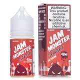 JAM MONSTER SALT NIC 100ml