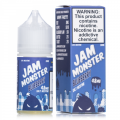 JAM MONSTER SALT NIC BLUEBERRY