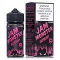JAM MONSTER EJUICE RASPBERRY