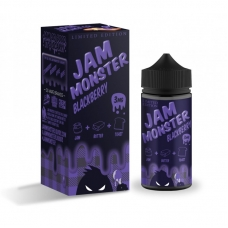 JAM MONSTER EJUICE BLACKBERRY