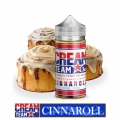 CREAM TEAM CINNAROLL