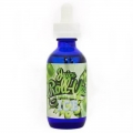 JUICE ROLL UPZ E-LIQUID ICE 60ML APPLE ICE