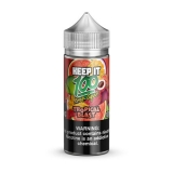 KEEP IT 100 E-JUICE TROPICAL BLAST