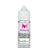 MI-SALT E-LIQUID - CURRANT - 30ML