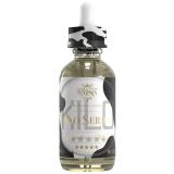 MOO ELIQUIDS: STRAWBERRY MILK 60ML