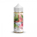 REVENGE E-JUICE 100ML NERD-WATERMELON CHERRY