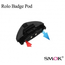 SMOK ROLO BADGE REPLACEMENT