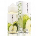 SKWEZED GREEN APPLE 100 ML