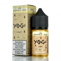 YOGI SALTS E-LIQUID LEMON