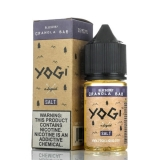 YOGI SALTS E-LIQUID BLUEBERRY