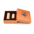 4Nine Mechanical Mod Copper Clone