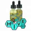 The Hive Butterscotch Msple Tort Clear 30mL
