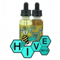 The Hive Caramel Graham Cookie Clear 30mL
