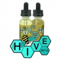 The Hive Coconut Fluff Clear 30mL
