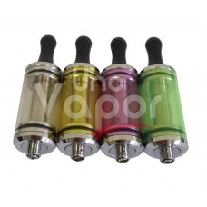 Ego / 510 DCT Tank System 6mL Atomizer