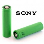 SONY VTC4 18650 2100mAh Battery Flat Top 30A