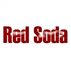 ELiquid 30ml Red Soda E-Liquid