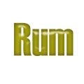 ELiquid 30ml Rum E-Liquid