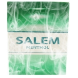 ELiquid 30ml Salem Menthole E-Liquid