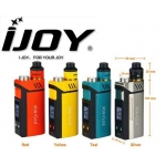 iJoy RDTA Box All-in-One 200W Full Kit