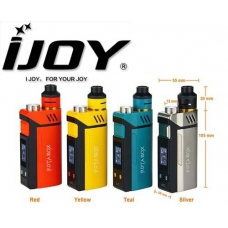 iJoy RDTA Box All-in-One 200W