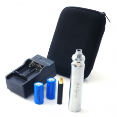 The NEW Indulgence Platinum Kit Compatible 510/Ego/Ego-T DISCONTINUED