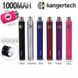 "Kanger eVod VV 1000mah Variable Voltage eVod ""Twist"" Battery"