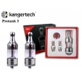 Kanger ProTank 3 Pyrex Dual Coil NOW IN STOCK