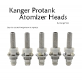 Kanger ProTank Atomizer heads 5 Pack For ProTank 2 Mini And UniTank