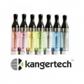 Kanger T2 Clearomizer 2.4ml Changeable Coil