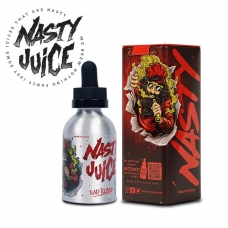 Nasty Juice Bad Blood Mix 60mL